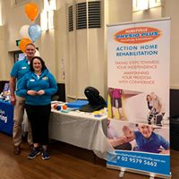 St George Aged Care Eexpo August 2018